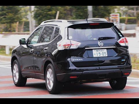Nissan X-Trail T32 страшная правда!