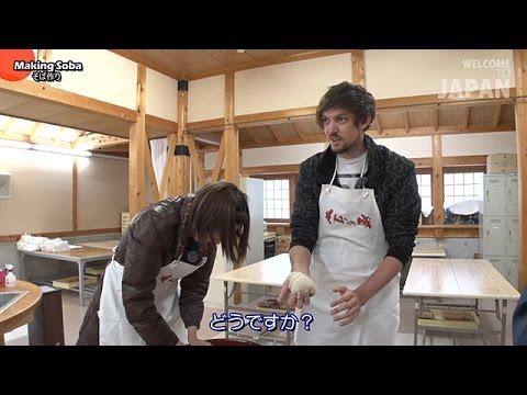 Welcome To Japan Episode 10 NAGANO