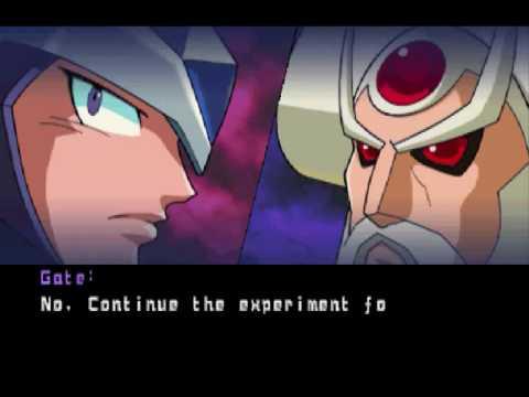 Megaman X6: Investigator's Destruction