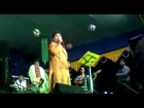 Jeet Ganguly Live(Bojhena se)
