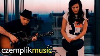Czas nie będzie czekał - Blue Cafe (Aneta Szymczyk & Maciek Czemplik cover)