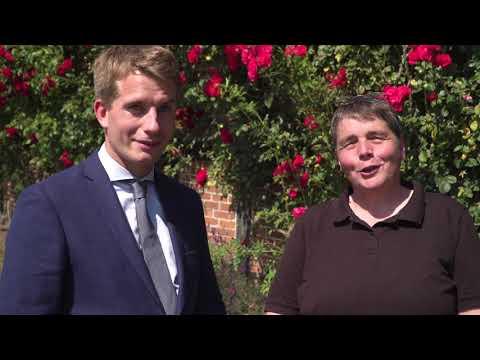 Feldtag in Granskevitz 2019   Zukunft Ackerbau – Von der Wissenschaft in die Praxis