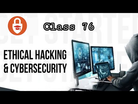 Network Enumeration using Super Scan   Cyber Security and Ethical Hacking Class 76