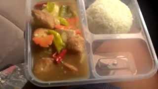 Boengkoes Review #15: Nasi Sapo Tahu Ayam Solaria