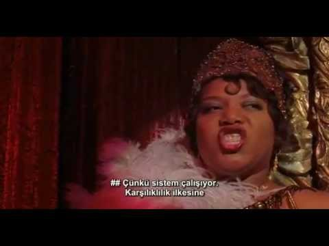 Chicago - When You're Good To Mama - Queen Latifah (Turkish Subtitle)
