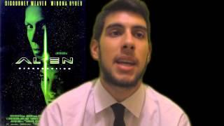 """Review/Crítica """"Alien: Resurrección"""" (1997)"""