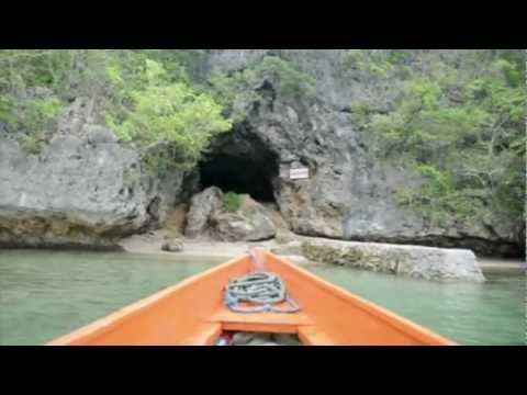 My trip in Luzon, Philippines
