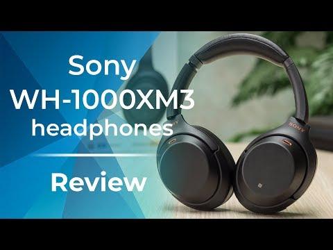 Sony Headphones Connect sovellus Bluetooth kuulokkeille