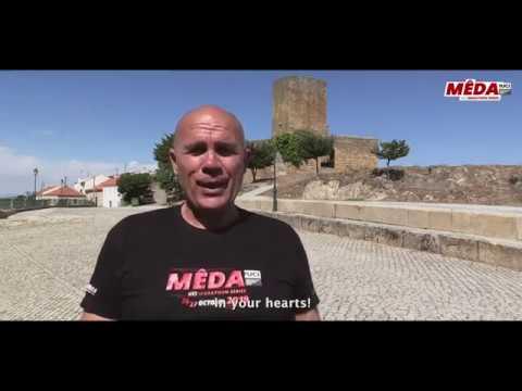 Meda100 UCI Marathon Series 2019 Apresentação