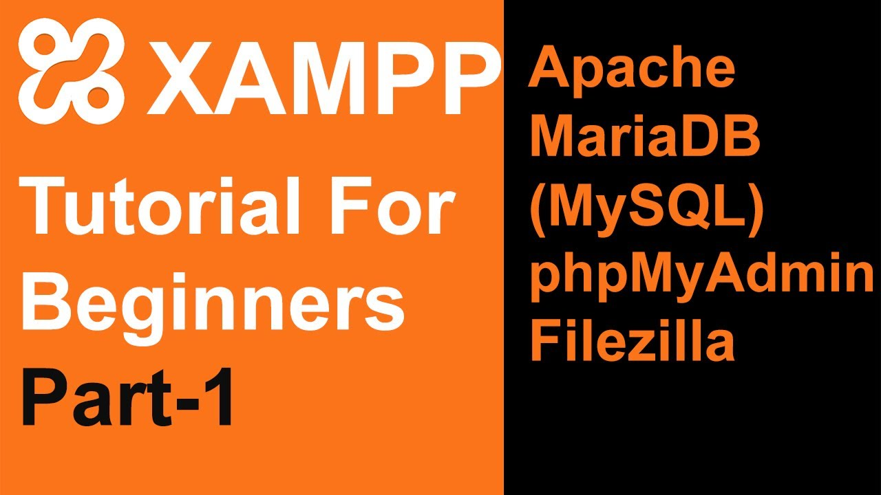 e-book Understanding XAMPP, For Newbies!