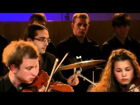 Zagreb Music Academy - Ratatouille themes