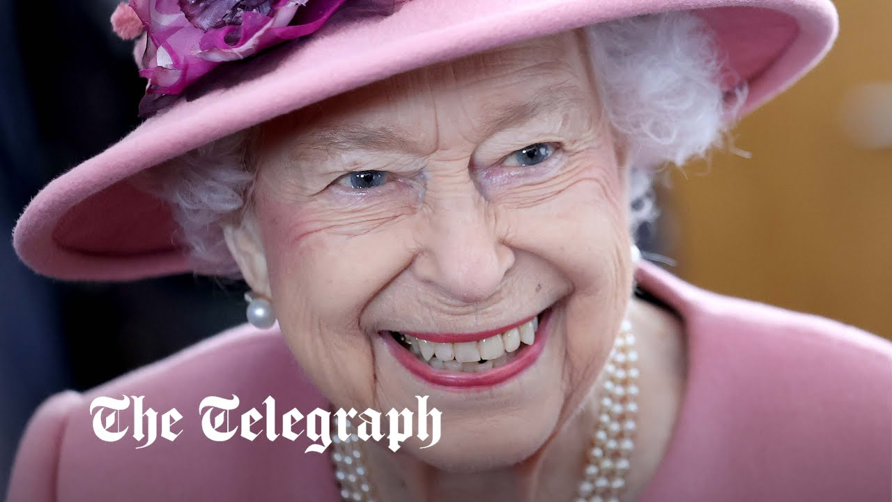 Inside the Mind of our Monarch – The Times She's Said Exactly What We Were Thinking