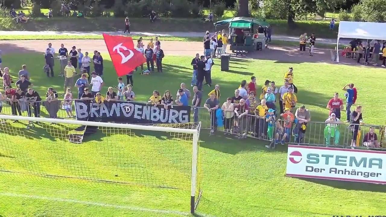 Dynamo Gegen Hertha
