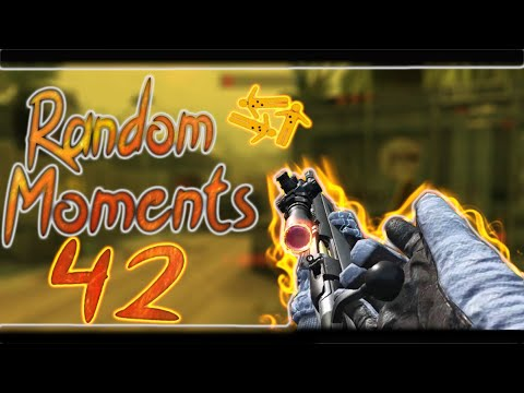 Warface Random Moments #42 thumbnail