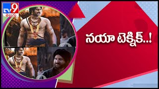 Prabhas and Saif Ali Khan's Adipurush to be made on a budget of Rs 400 crore - TV9