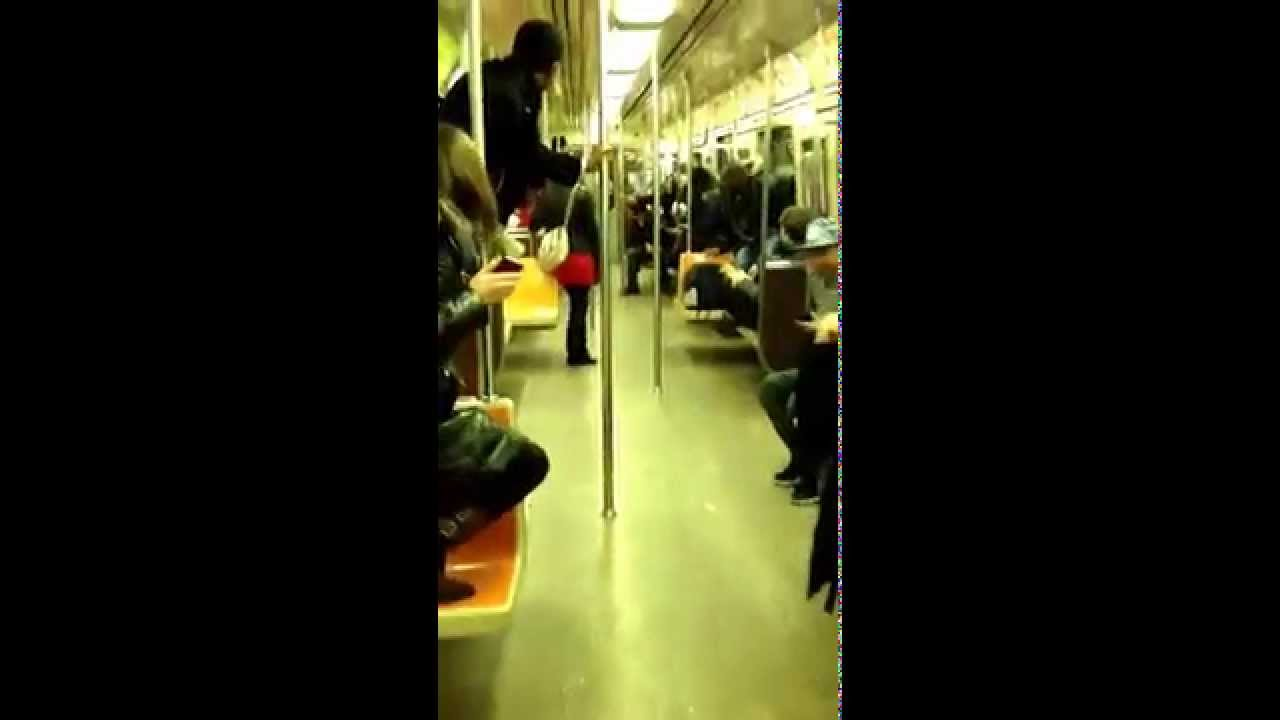 The Top 10 Unforgettable NYC Subway Videos Of 2012 - Gothamist