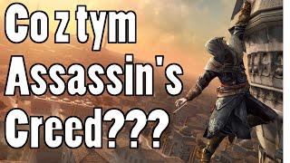 Kolejna odsłona Assassin's Creed – Przemyślenia
