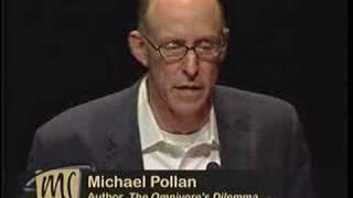 Michael Pollan: The Omnivore