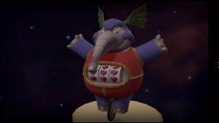 Piglet's Big Game - Enemies
