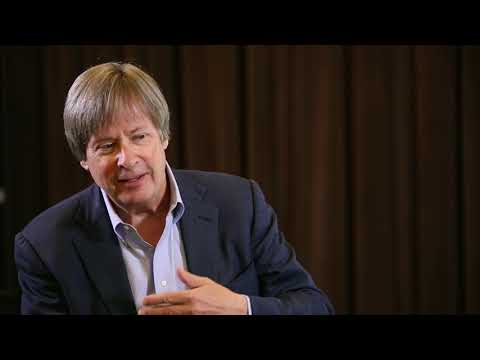Dave Barry at the L.A. Times Festival of Books