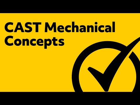 Mechanical Comprehension Test Questions And Answers H