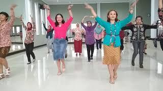 Download Lagu Line Dance KICIR KICIR mp3