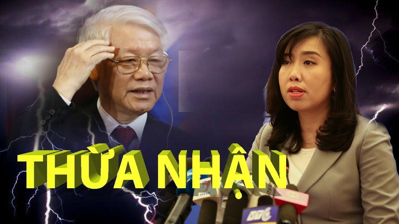Image result for Việt Nam lần đầu thừa nhận sức khỏe ông Nguyễn Phú Trọng có vấn đề