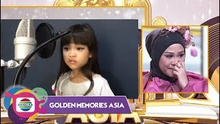Gambar cover LEPAS RINDU!!! Video Call Akma Abdullah-Malaysia dengan Anak Tercinta Buat Semua Menitikkan Air Mata