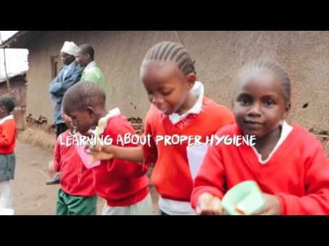 A Day in the Life at Kibera School for Girls