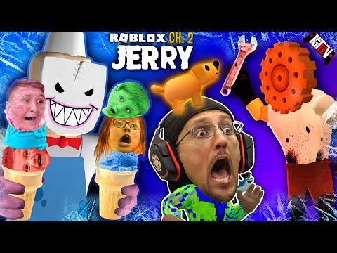 Roblox JERRY &