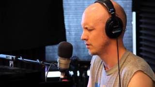 Wherever this goes / Just a closer walk with thee - The Fray @ KBCO studios