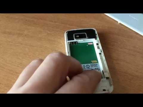 Прошивка Nokia 5530 XpressMusic, RM-504