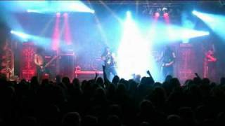 Desaster - Infernal (live)