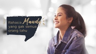 Things You Should Know About Maudy Ayunda