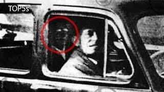 5 Creepiest Paranormal Photographs Ever Taken