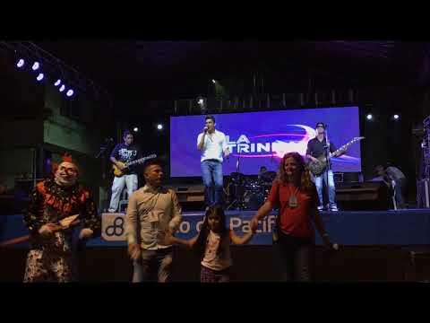 La Trinka - Festival Cultural y Turístico 2018 - Vive el Centro de Guayaquil