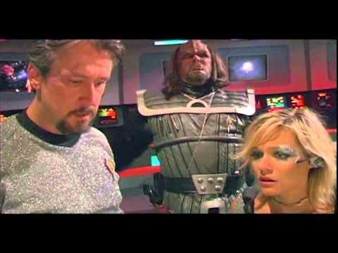 Star Trek: Of Gods and Men (Official Complete Film)