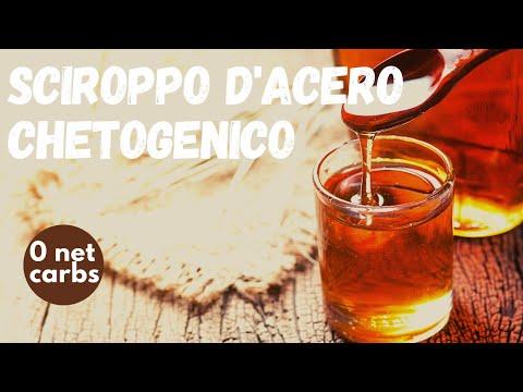 🥓🍓🥑-come-fare-sciroppo-d'acero-keto-|-sciroppo-d'acero-chetogenico-|-senza-zucchero