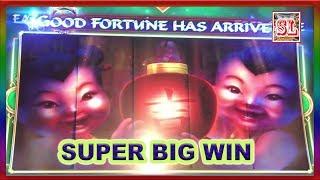 ** SUPER BIG WIN ** FU DAO LE ** SLOT LOVER **