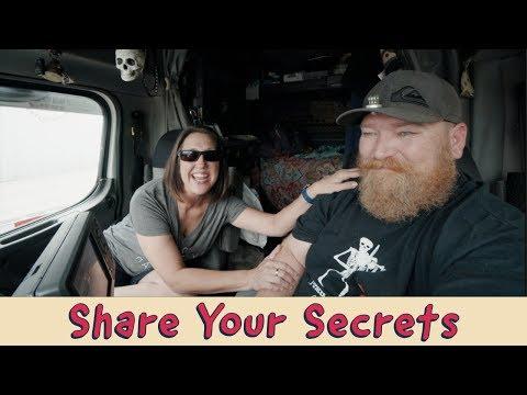 share-your-secrets