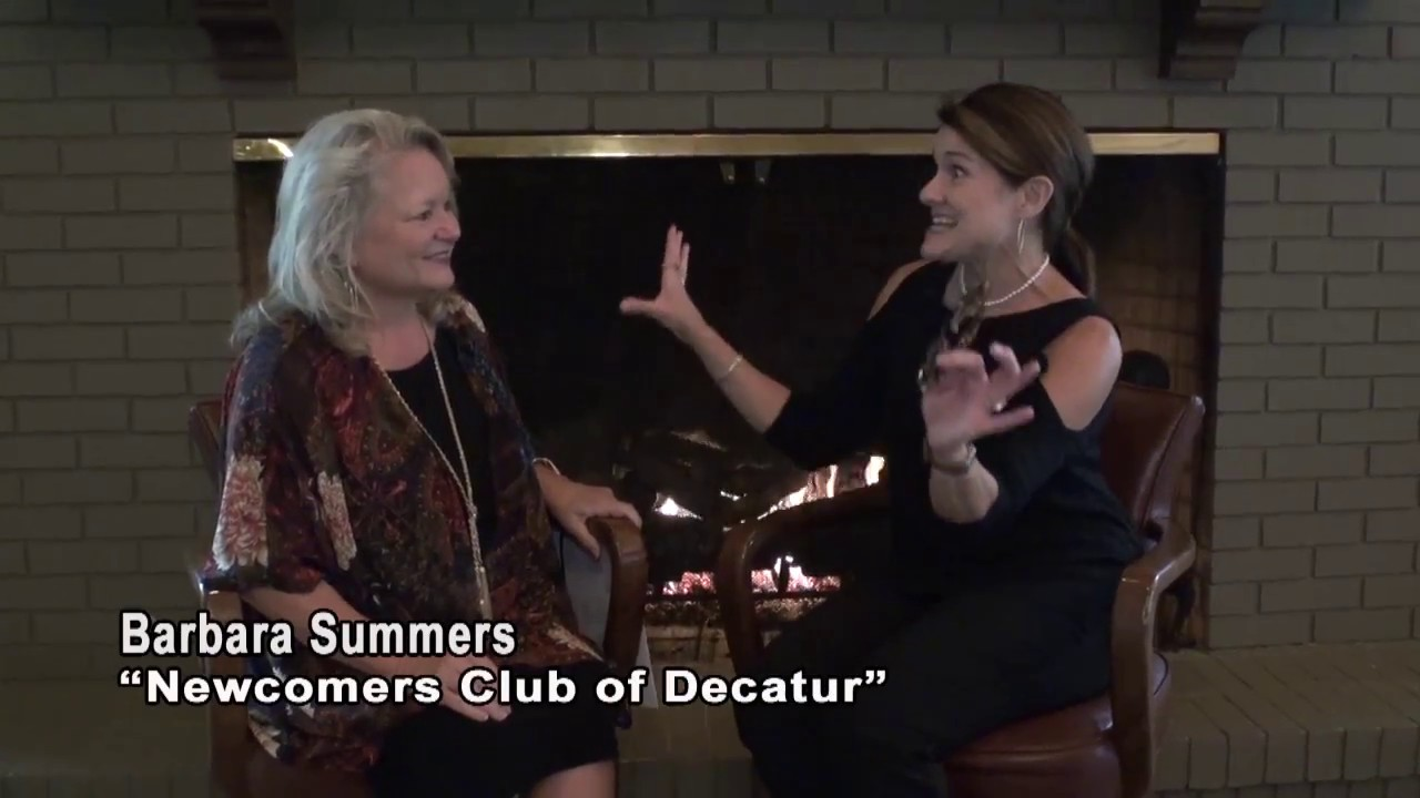 Watch Barbara Summers video