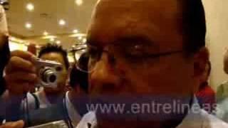 No salió huyendo presidente municipal de Namiquipa: Granados