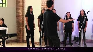 Hymn to Freedom - Coro Teens - Dones y Talentos Escuela de Música