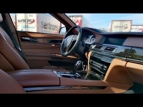 BMW 740d Z Niemiec XDrive 2011  Zobaczcie Jakie Kosmiczne Koszty
