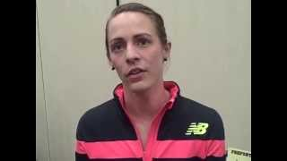 Jenny Simpson Talks 1500, Pre, 2015, and Even Mary Cain