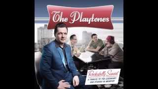 The Playtones   Milkshake Mademoiselle