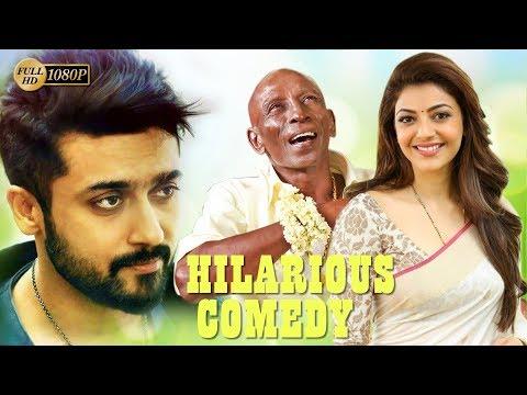 SUPER  COMEDY Tamil Movie Latest Comedy Scene Tamil Funny Scenes Latest Uplod 2018 HD