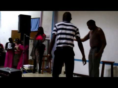 Great is Thy Faithfulness (play) - Part 1