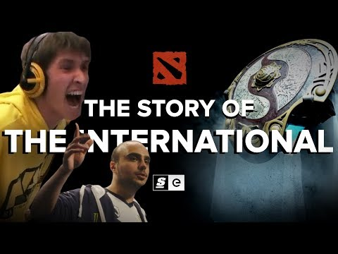 The Story of The International