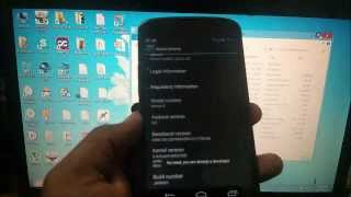 How to flash a custom recovery like CWM or TWRP